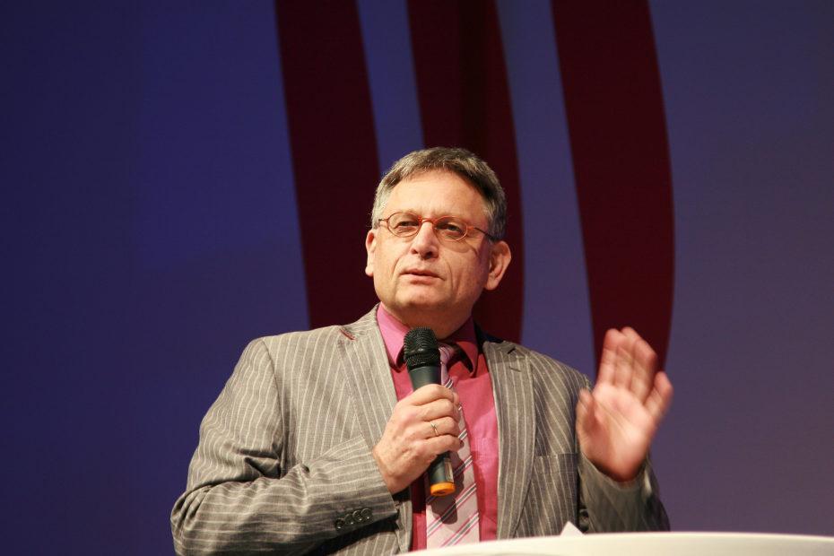 Helmut Matthies