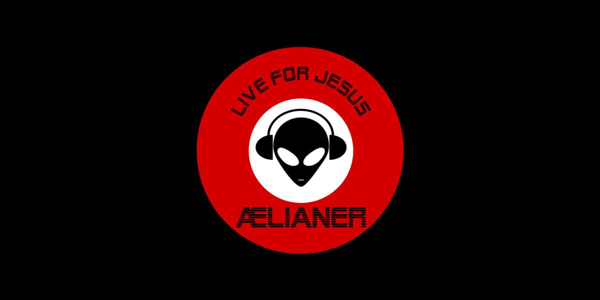 Das Logo der Ælianer
