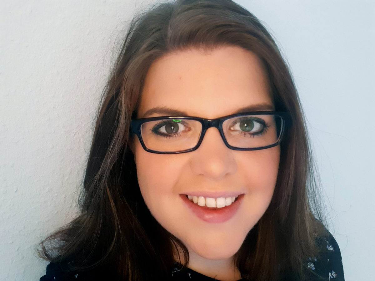 Lena Nessel
