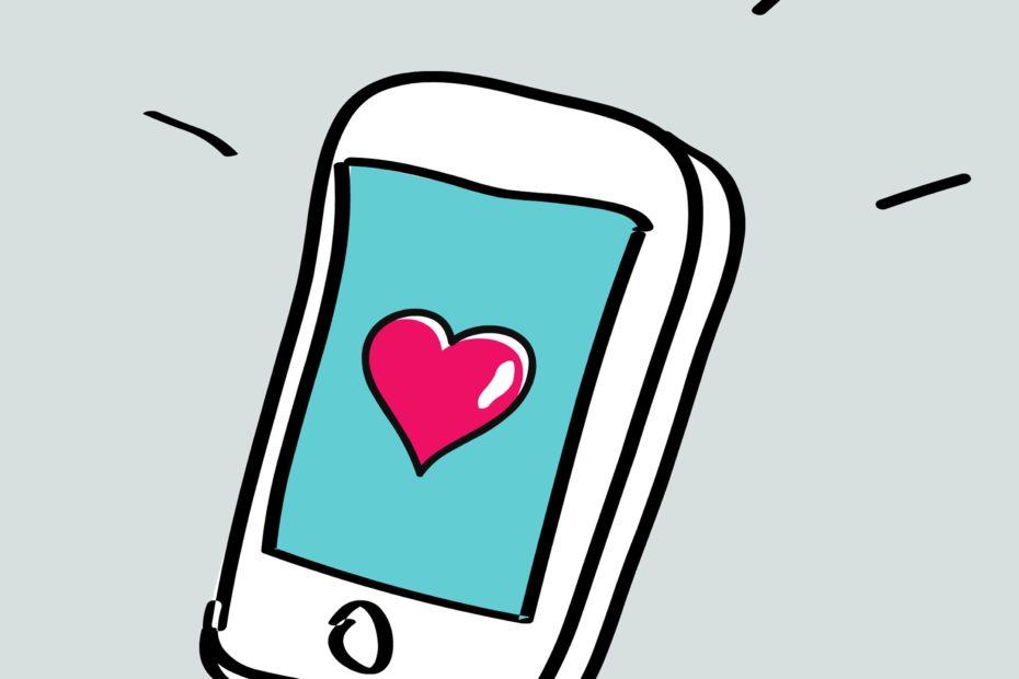 Smartphone Clipart
